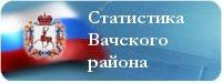 Статистика Вачского района
